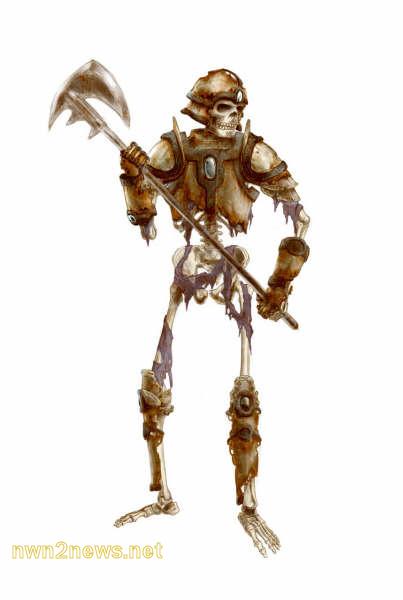 Description des Lieux et monstres présents Neverwinter_Nights2_13